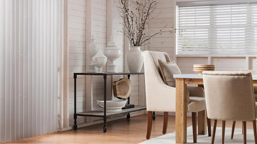 New York City Custom Shades & Blinds | The Shade Company