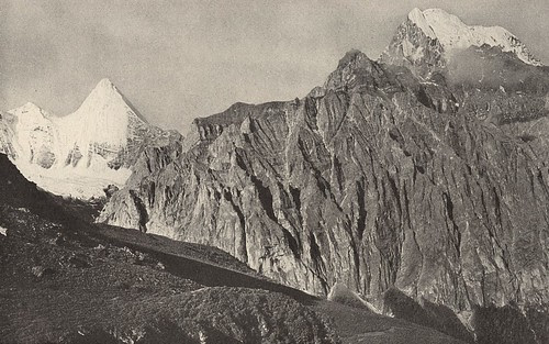 Jambeyang and Shenrezig