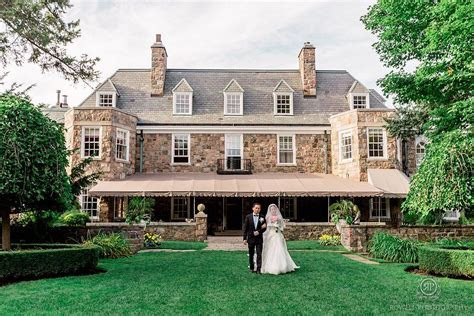 Chinese wedding at Estates of Sunnybrook McLean House