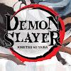 Demon Slayer Kimetsu No Yaiba Logo