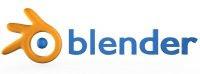 Logotipo de Blender