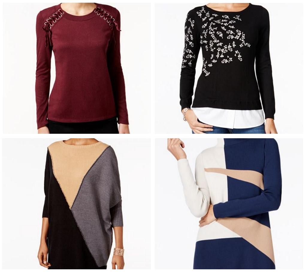 Sale macys womens sweaters ebay