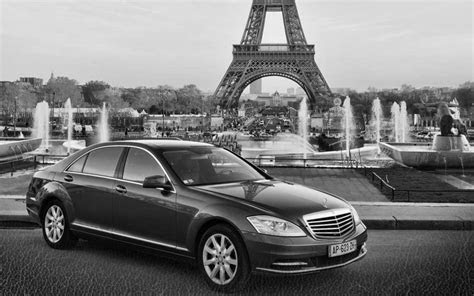 Taxi in Paris Services ~ Reviews for Travels