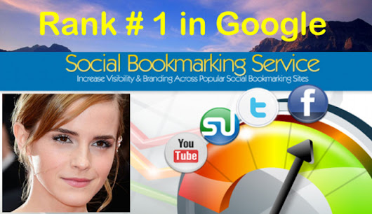 seo_king12 : I will do manual top 30 social bookmarking submissions for $5 on www.fiverr.com