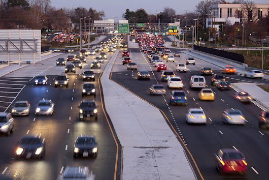 Vehicle-to-vehicle networks could save over 1,000 lives a year, US says | PCWorld