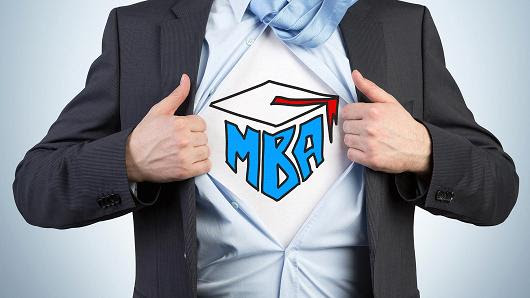 MBA programme is the most feasible option for working professionals | Online Business School