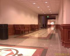 Cafeteria Hall