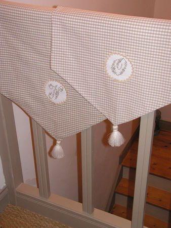 Linge de maison GiFi Rideau occultant gris fonc Gifi rideaux