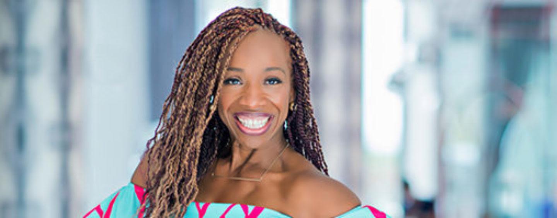 Personal Transformation Guru, Lisa Nichols, to Speak at ...