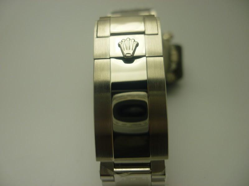 Rolex Buckle