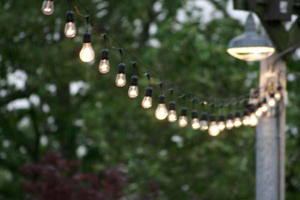 Outdoor Lighting Love   Honeysuckle Life