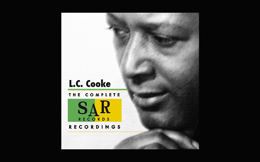 Sam Cooke's Brother L.C. Cooke Dead at 84 - American Blues Scene