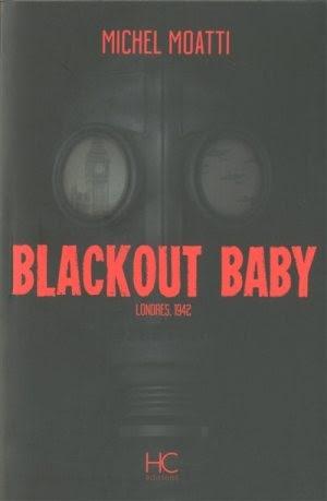 Couverture Blackout Baby