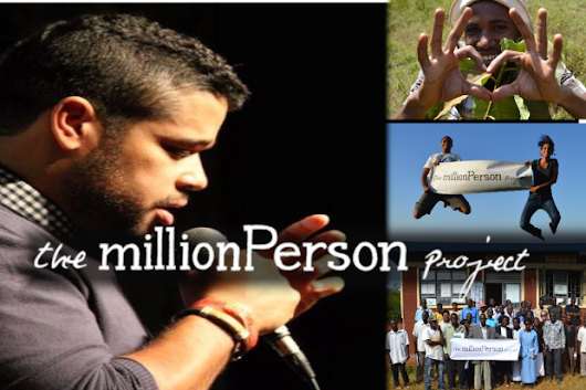 The Million Person Project