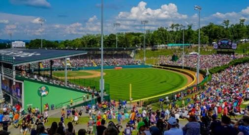 2018 Little League World Series Teams & Bracket – Baseball Resource http://ow.ly/vti230lpr98 #LLWS2018...