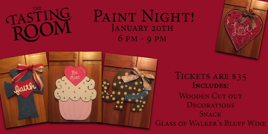 Paint Night!