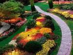 Flower Garden Ideas Flower Garden Design Garden Landscape Design ...