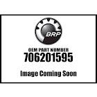Spyder 2013-2014 ST RT RH Upper Air Deflector 706201595 New OEM