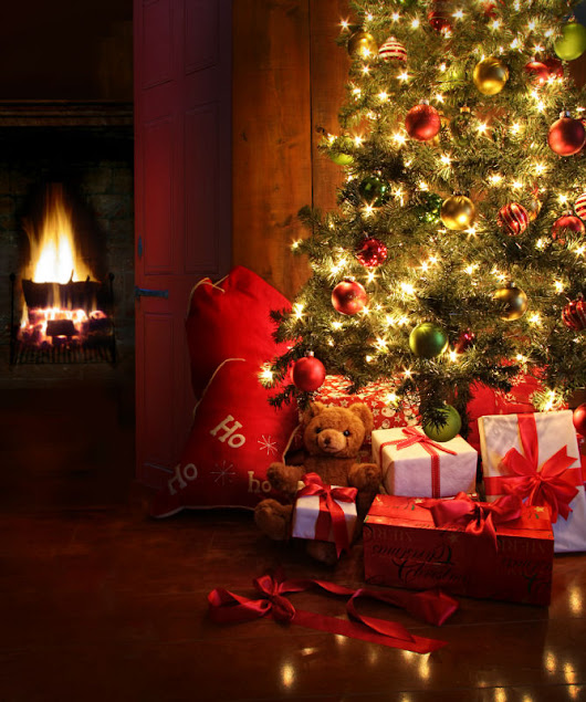 Fire Safety During the Holidays - Albany NY - Northeastern Masonry