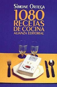 Ortega, Simone - 1080 Recetas de Cocina