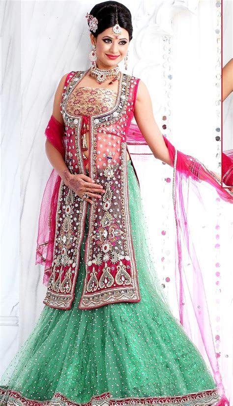 New Barat Dresses Designs For Wedding Brides 2016 2017