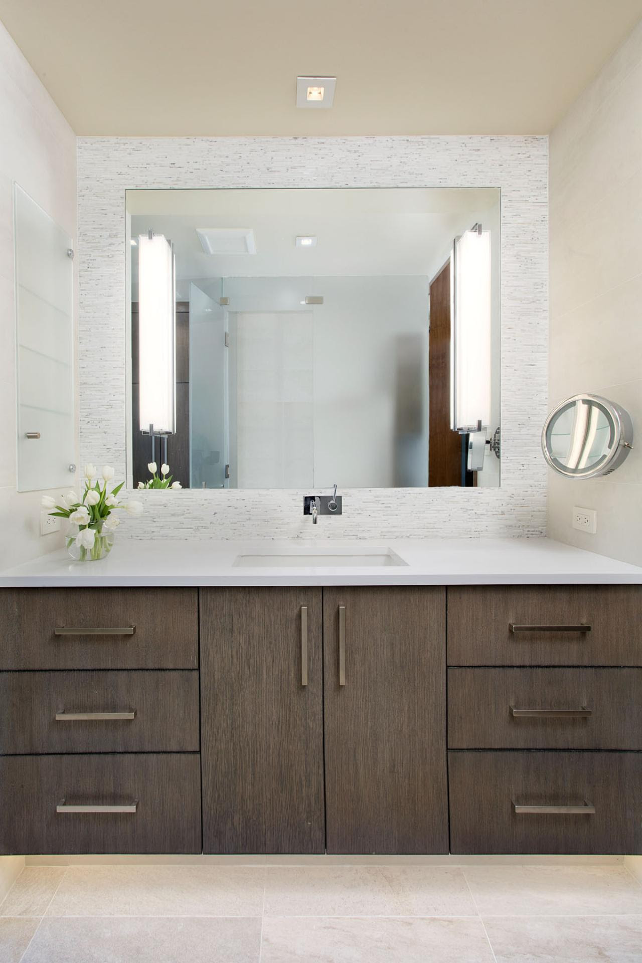 White Bathroom Decor Ideas: Pictures & Tips From HGTV | HGTV