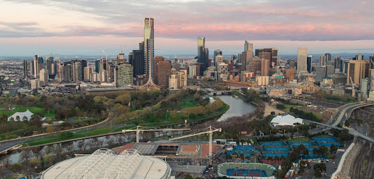 ROD LAVER ARENA: Upcoming Events! | Boutique Apartment Hotel Melbourne
