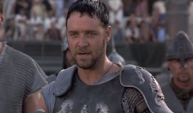 What The Movie Gladiator Can Teach Us About Ourselves Heartstone