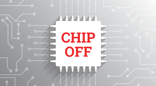 Chip-off: What it is and how we protect against it
