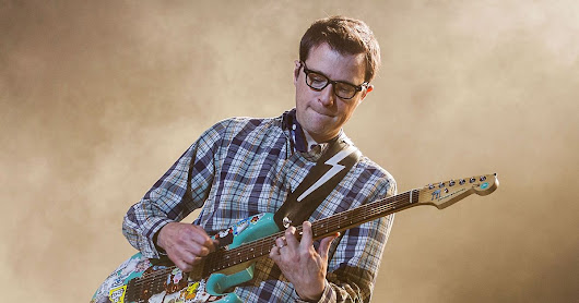 Rivers Cuomo Is Really Into Shakespeare Now -- Vulture