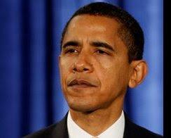 Barack Obama - Man with No Visible Past