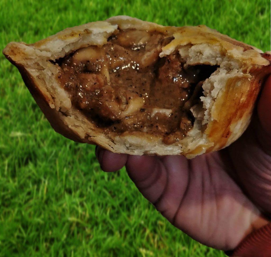 Barangaroos Aussie Pies - Authentic Australian Pies in ...