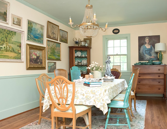 Paint Color Names - Benjamin Moore