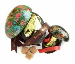 Ethical Easter Eggs