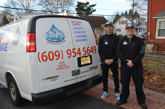 Carpet Recovery Plus LLC - Hamilton, NJ