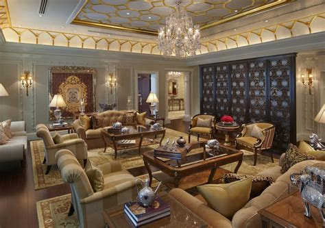 16 Of India?s Most Expensive Hotel Suites That Prove Money