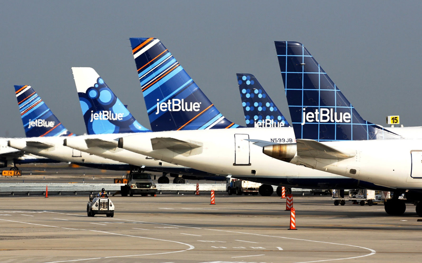 JetBlue Is Offering StatusMatching for Elite Fliers on