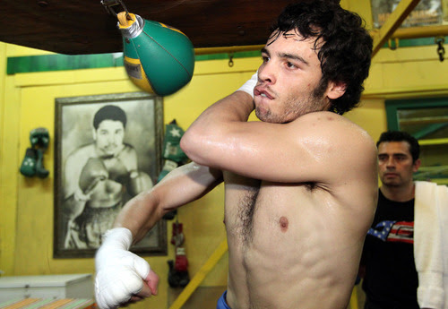 Julio Cesar Chavez Jr. Beats Brian Vera In Rematch, Lomachenko Falls Short Against Salido