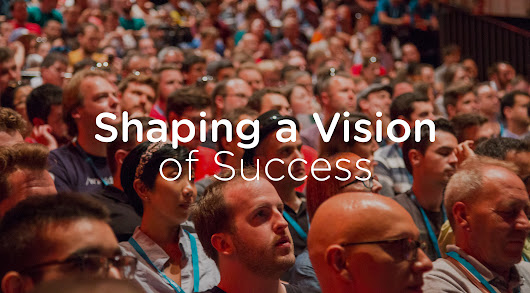 Shaping a vision for a successful WordCamp • Post Status