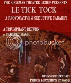 Le Tick Tock