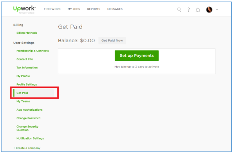 upwork-getting-paid