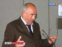 Громкое убийство в КБР: в своем кабинете застрелен ректор сельхозакадемии