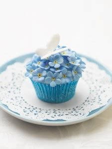 Mini Cakes and Wedding Cupcakes Sunshine Coast