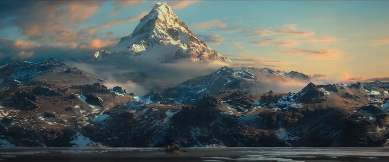 The Desolation of Smaug filming locations