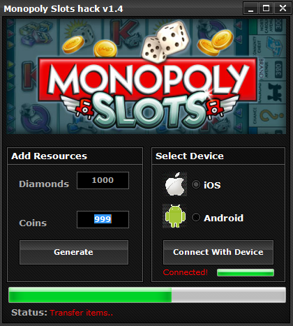 Slots p way cheats iphone 4