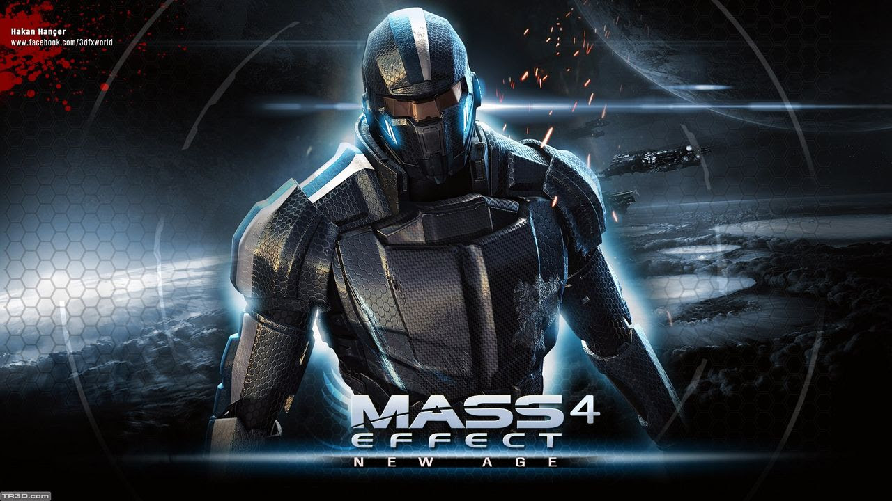 mass effect trilogy 日本 語