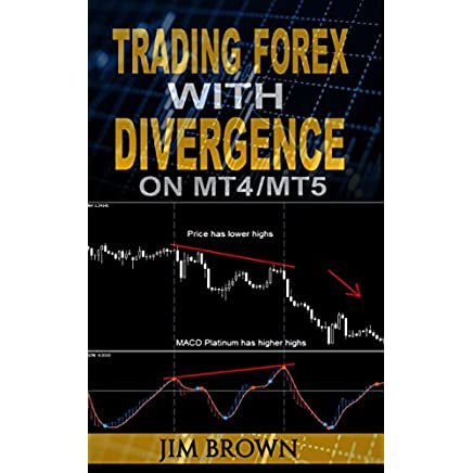 Trading forex with divergence on mt4 mt5 pdf download