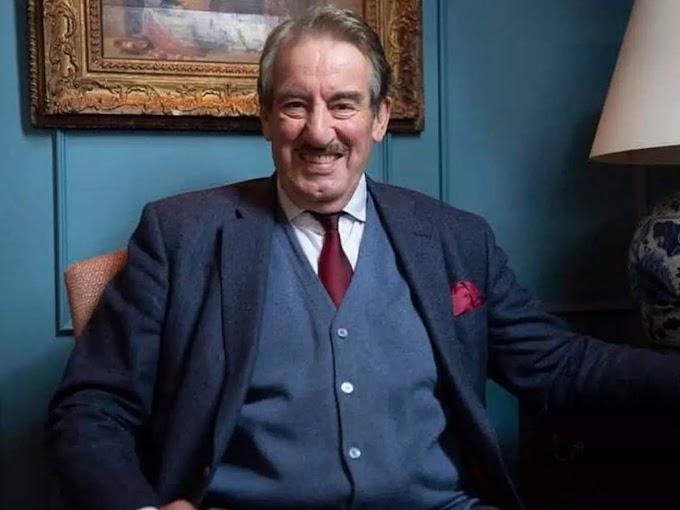 Actor John Challis passes away at 79