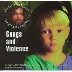 Gangs and Violence (Williams, Stanley. Tookie Speaks Out Against Gangs.)