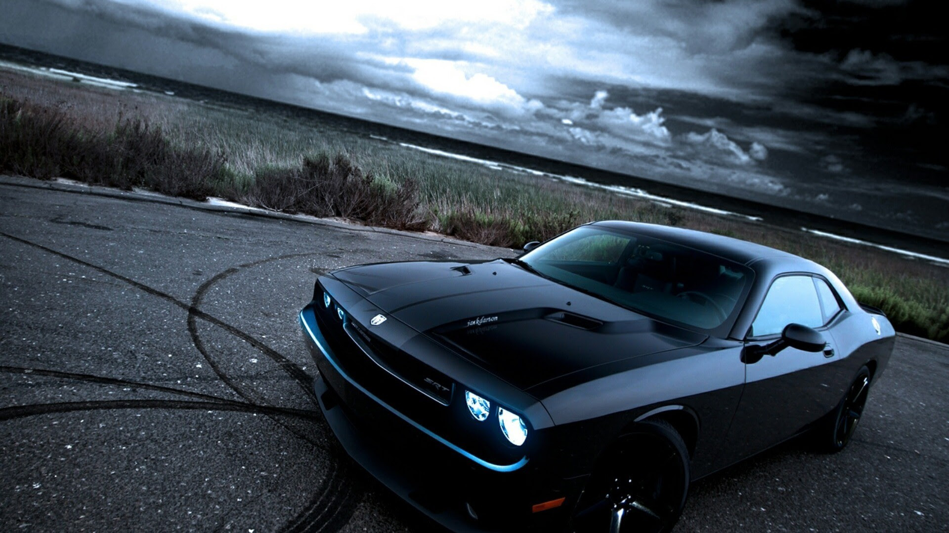 Muscle Cars In 1920x1080 Wallpapers 65 Images